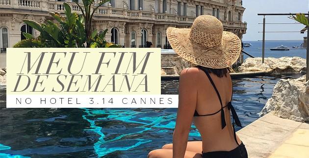onde se hospedar hotel Cannes dicas blog lari duarte tudo sobre viagem