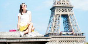 Look do dia: verão em Paris