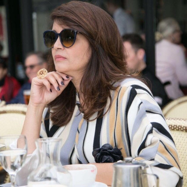 Curso de moda em Paris tudo sobre Paris Style Week bom preço blog Lari Duarte