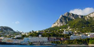 Dicas práticas de Capri