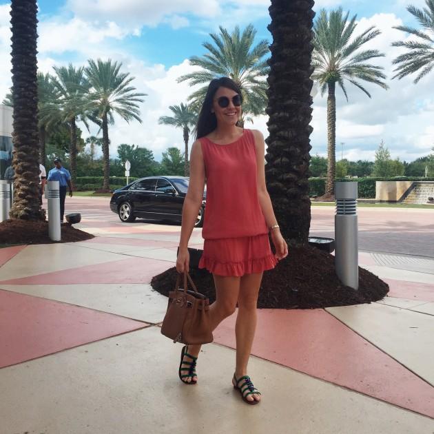 Dicas de Orlando tudo sobre informações básicas onde se hospedar onde comer o que fazer Lari Duarte blog Visit Orlando