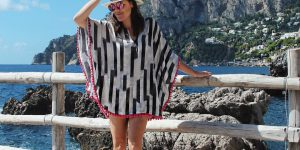 Look do dia: Viajando por Capri
