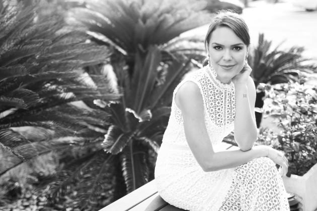 Lari Duarte, 26 anos, consultorada de moda e blogueira