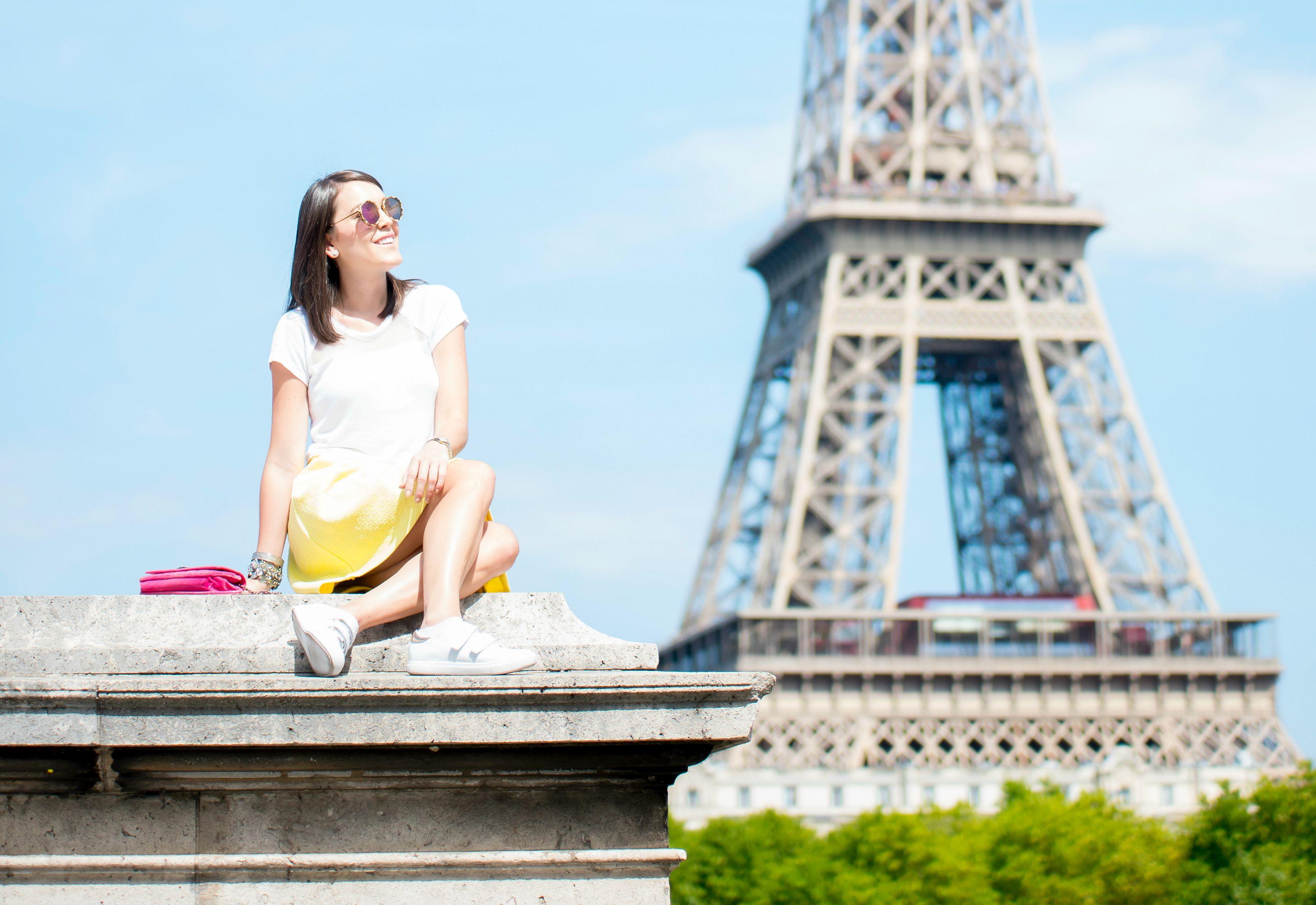 curso de moda em Paris para brasileiros imperdível diferente exclusivo Paris Style Week blog Lari duarte tudo sobre