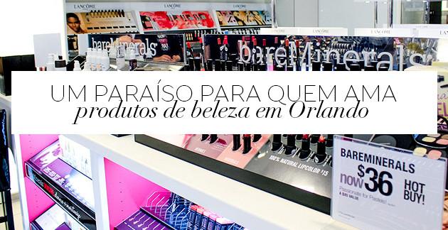 Ulta Beauty tudo sobre paraíso de compras de beleza em Orlando Miami dicas de compras tem que ir barato Lari Duarte blog tudo sobre