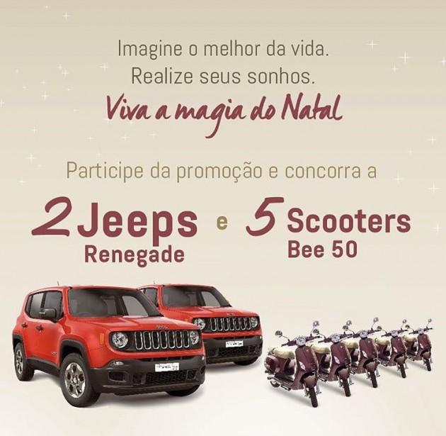 Shopping Metropolitano Barra compras de Natal dicas Rio de Janeiro