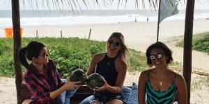 #LariEntrevista: dicas do Rio com a Dupla Carioca