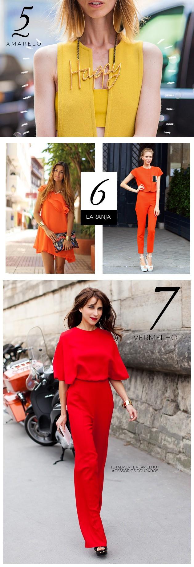 Significado das cores roupa ano novo reveillon tudo sobre dicas o que usar blog Lari Duarte site