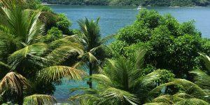 Meu fim de semana na Ilha de Caras