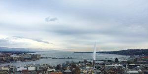 Roteiro de viagem: Genebra (Parte #01)
