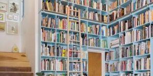 Os livros que mudaram minha vida