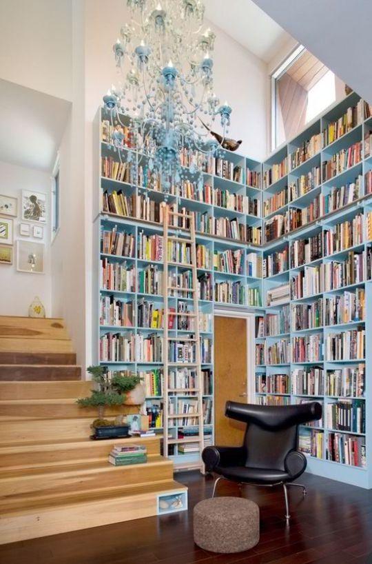 Meu sonho ter uma sala assim...