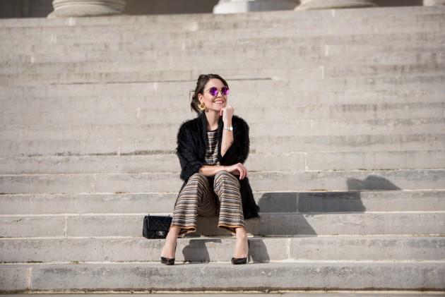 Look-do-dia-Lari-Duarte-inverno-inspiração-Schutz-bota-over-the-knee-como-usar-dicas-truques-streetstyle-Paris-fashion-week