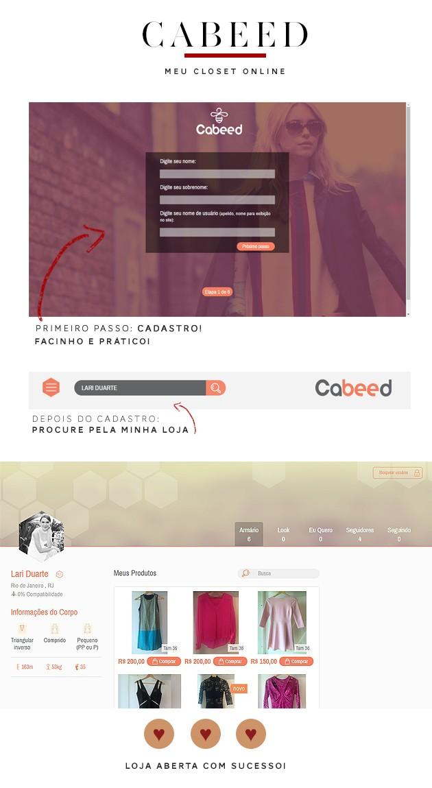 brechó-online-lojinha-desapego-Lari-Duarte-blog-boas-compras-Cabeed