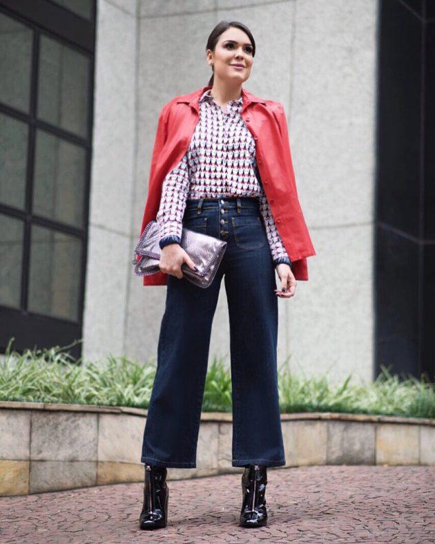 Look-do-dia-SPFW-Lari-Duarte-inspiração-fashion-week-look-produção-moderna
