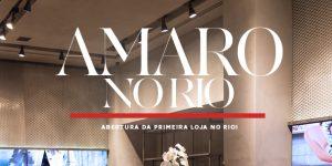 AMARO in Rio