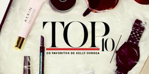 TOP 10 indispensáveis #01