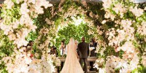 Look casamento #DandyeVitor