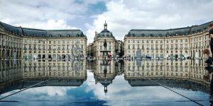 Guia de viagem: cidade de Bordeaux