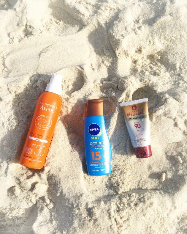 Dicas-de-como-cuidar-da-pele-na-praia-protetor-solar-filtro-solar-Lari-Duarte-quais-usa-tudo-sobre-