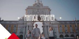 #ViajandoComLari: TAP e seu programa Portugal Stopover
