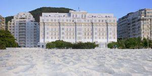 Tudo sobre minha hospedagem no Belmond Copacabana Palace