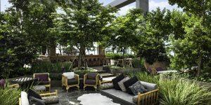 Onde se hospedar em MIA? Hotel East Miami