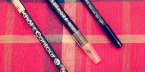 O poder do lápis