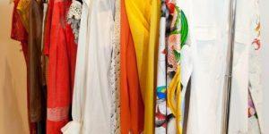 Patrícia Viera no Fashion Business