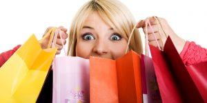 Onde fazer compras em Paris?