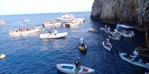 Grotta Azzurra – Capri