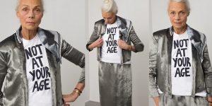 Uma céline e a moda para todas
