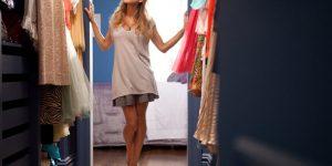 Continuação…peças clássicas no closet