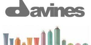 Cuidando dos cabelos… Davines!