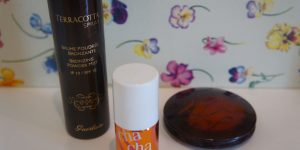 Dica de beauté: make bronzeada