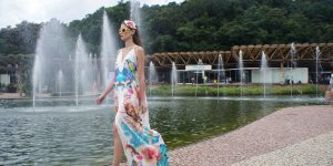 O verão de Victor Dzenk