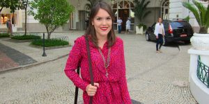 Look do dia: Fashion Rio #1