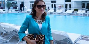 Look do dia: Fashion Rio #2