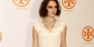 Bate papo: Isabelle Drummond