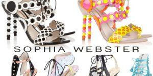 Um desejo: Sophia Webster
