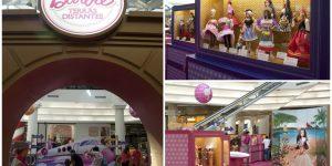FDS Tip: exposição da Barbie