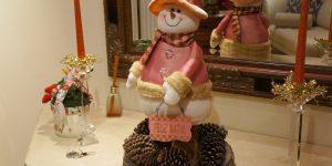 Já é Natal na família Duarte