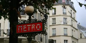Aplicativo indispensável em Paris