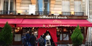 Dica delícia: onde jantar em Paris?
