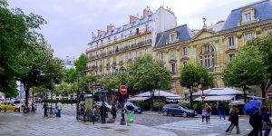 Dica de hotel BBB em Paris