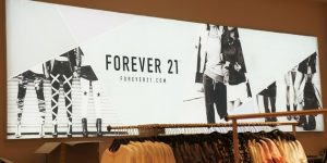 Forever 21 in Rio