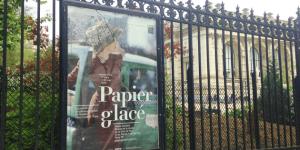 Expô Papier Glacé + Tokyo Eat