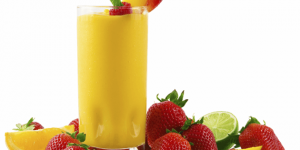 Saúde em foco: smoothie pré treino
