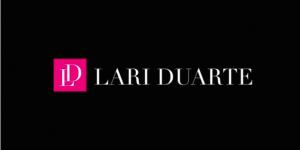 LARI TV: passando roupa com secador