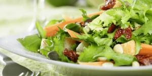 Saúde em foco: comendo saudável e bem no Rio